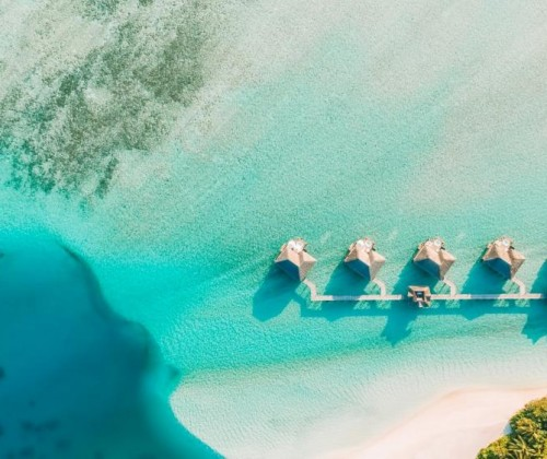 Top highlights of Maldives